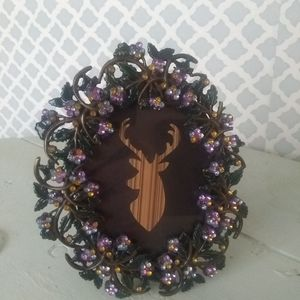 Other - Small Bejeweled frame
